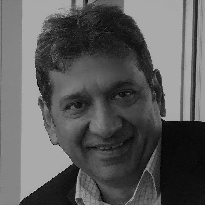 KP Bhimani